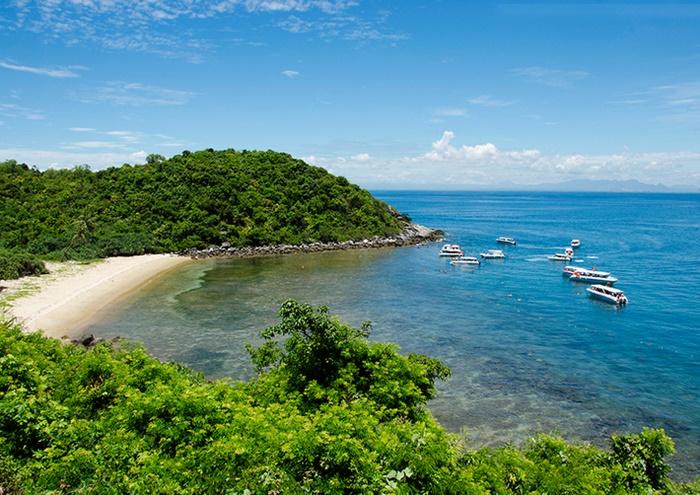 Kinh nghiệm du lịch Cù Lao Chàm tự túc đáng để xem và đi ngay
