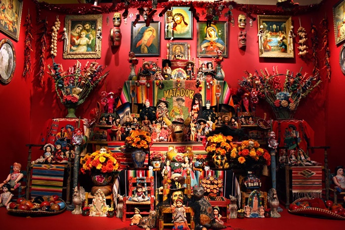Lễ hội người chết ở Mexico những điều đặc biệt bạn cần biết