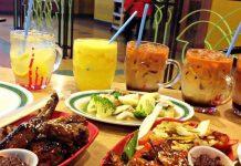 Những món ăn truyền thống Brunei nổi tiếng nức lòng du khách