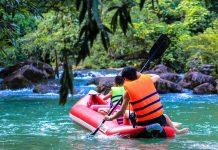 Suối nước Moọc những kinh nghiệm cần phải có cho chuyến đi trọn vẹn