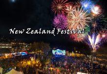 Đến ngay các lễ hội ở New Zealand để trải nghiệm văn hóa độc đáo này