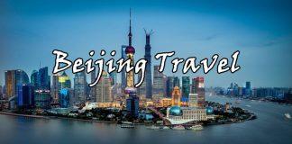 """""""Đơn giản hóa"""" hành trình du lịch Bắc Kinh tự túc"""