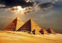 Du lịch Ai Cập mua gì làm quà cho người thân?