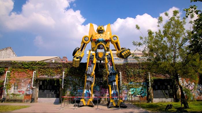 Những địa điểm du lịch Cao Hùng níu chân du khách không muốn về