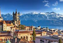 Tất tần tật kinh nghiệm du lịch Thụy Sĩ tự túc đáng xem nhất