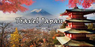 Bỏ túi lịch trình du lịch Nhật Bản tự túc 4 ngày 3 đêm