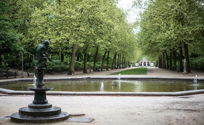 Đi du lịch Brussels thì đừng bỏ qua những địa điểm du lịch nổi tiếng tại Brussels này nhé
