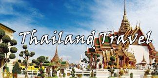 Hành trang kinh nghiệm du lịch bụi Thái Lan 3 ngày 2 đêm