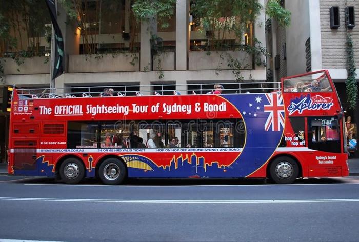 """Kinh nghiệm đi lại ở Úc cho những ai du lịch """"xứ Kanguru"""" lần đầu"""