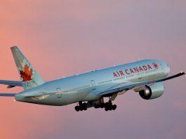 Kinh nghiệm đi máy bay qua Canada cho các bạn mới đi lần đầu