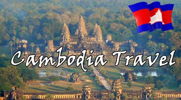 Kinh nghiệm lựa chọn du lịch Campuchia nên đi tour hay tự túc