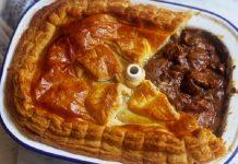 Món ăn nổi tiếng tại Anh