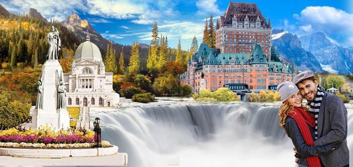 Nếu còn thắc mắc mua quà gì ở Canada xem ngay!