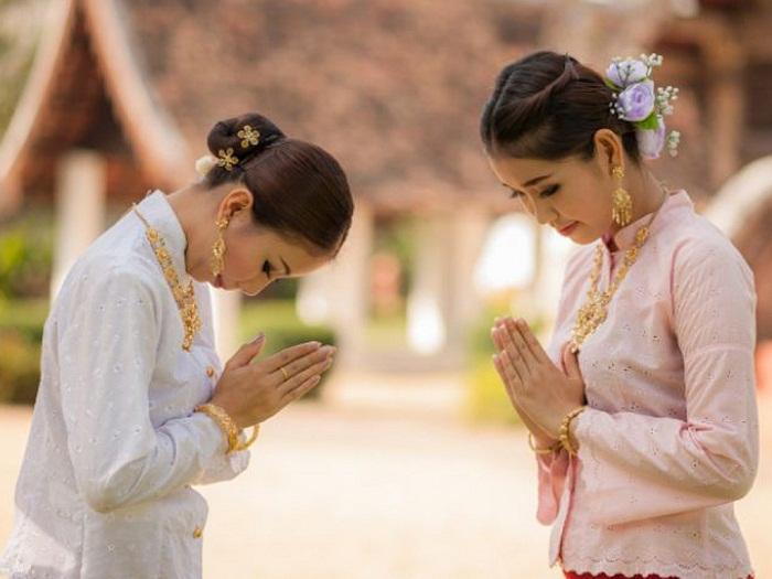 Những điều cấm kị khi ở Lào