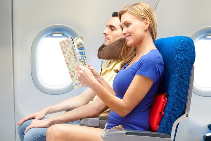 Những điều cấm kỵ khi đi máy bay bạn nên biết