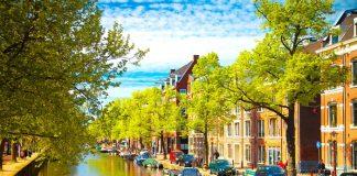 Tổng hợp những nơi nên đến ở Hà Lan bạn nên biết!