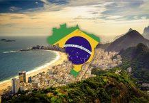 Top những địa điểm du lịch ở Brazil chắc chắn bạn phải đến 1 lần