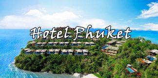 Top những khách sạn đẹp nhất ở Phuket có thể bạn cần
