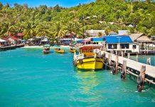 Xem ngay 10 Bãi biển đẹp nhất Châu Á để đi trong mùa hè này