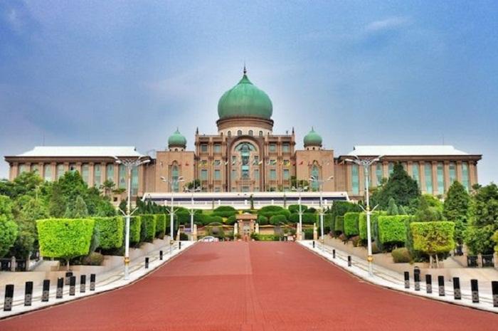 du lịch bụi Malaysia 5 ngày
