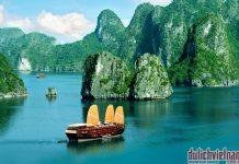 Kinh nghiệm du lịch Hạ Long bằng du thuyền