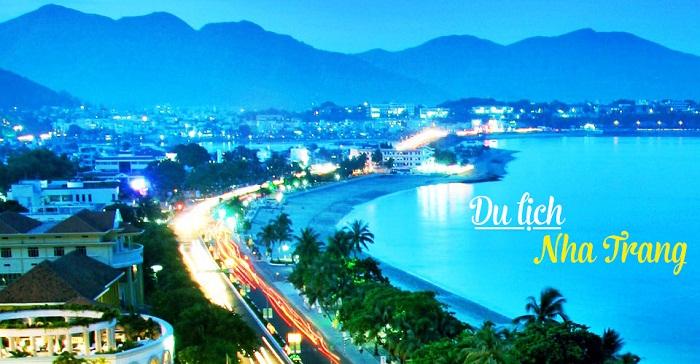 Lịch trình du lịch Nha Trang 3 ngày 2 đêm đầy đủ nhất