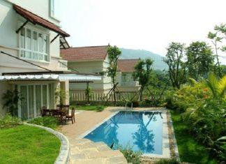 Homestay ở ngoại thành Hà Nội