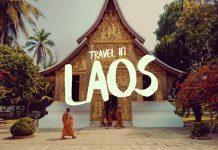 Kinh nghiệm di chuyển đến Lào bằng đường bộ dành cho tín đồ phượt