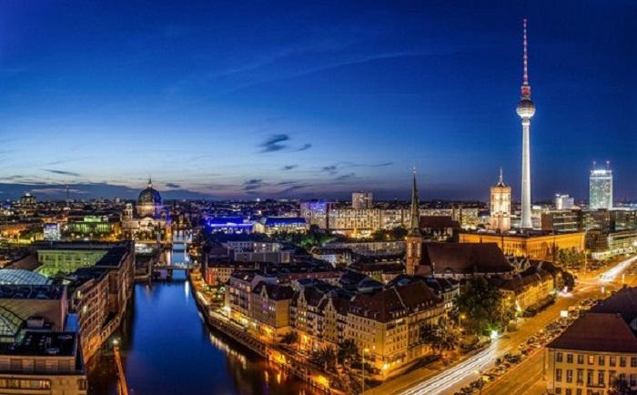 Những kinh nghiệm du lịch Berlin mà bạn nên biết