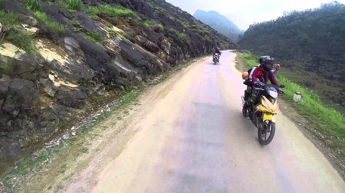 kinh nghiệm du lịch Hà Giang mùa tam giác mạch