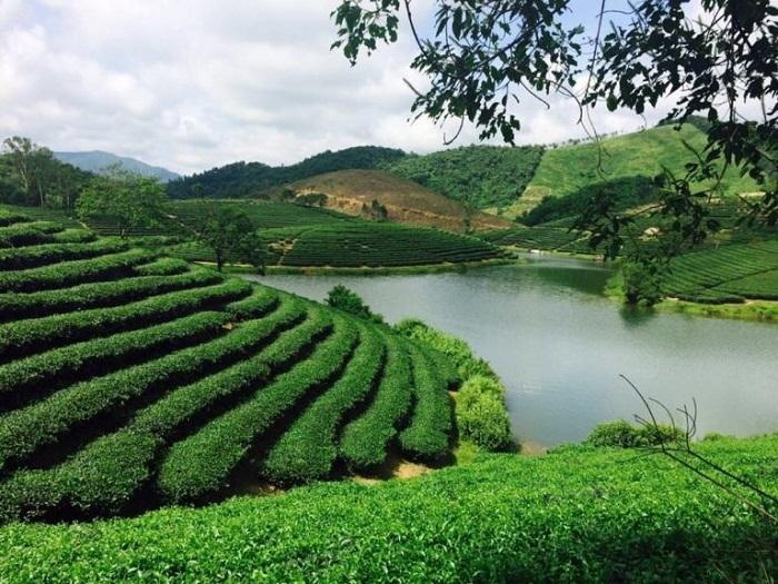 những địa điểm du lịch nổi tiếng tại Nghệ An