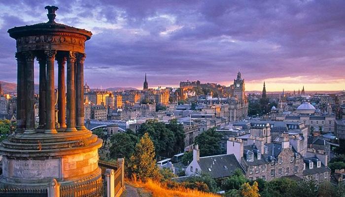 Một số kinh nghiệm xin visa đi Scotland – Anh Quốc mà bạn nên biết
