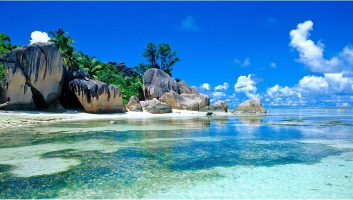 Bạn có biết những hòn đảo để đi trăng mật ở Indonesia này không?