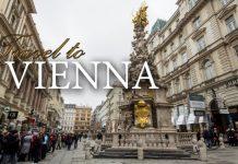 Cẩm nang du lịch Vienna Áo 2 ngày thật trọn vẹn