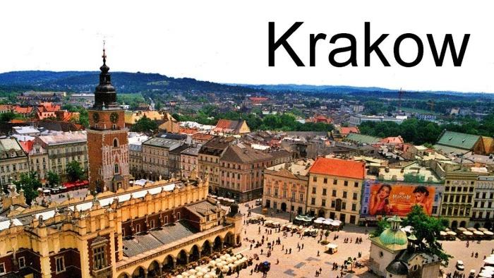 Những kinh nghiệm di chuyển đến Krakov , Ba Lan mà bạn nên biết