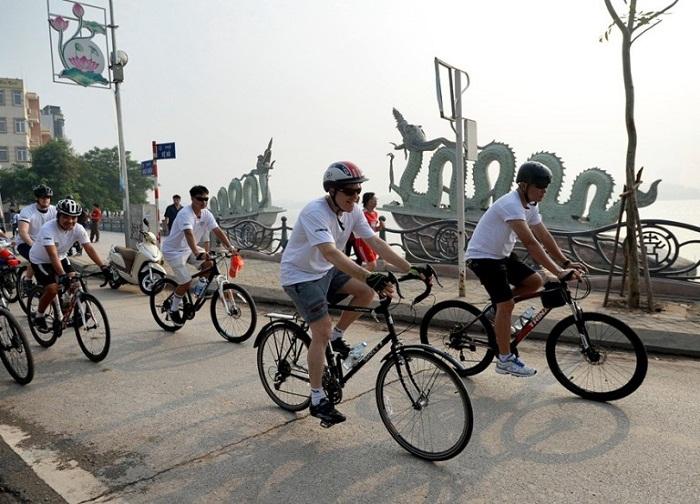 Những kinh nghiệm đi lại ở Hà Nội dành cho những người mới đi lần đầu