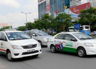 kinh nghiệm đi lại ở Hà Nội