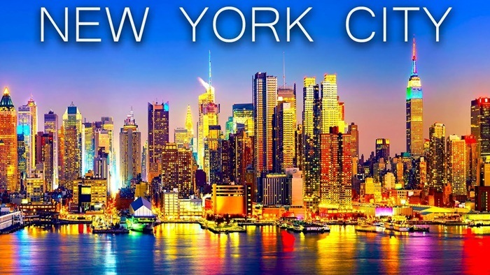 Kinh nghiệm du lịch New York – thành phố không bao giờ ngủ