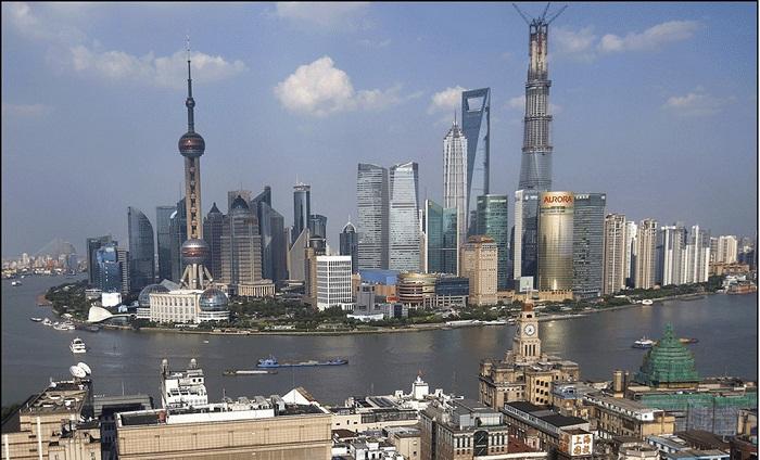 Kinh nghiệm du lịch Thượng Hải – thành phố xa hoa nhất Trung Quốc