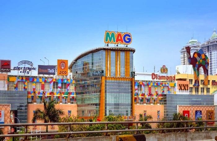 Kinh nghiệm mua sắm ở Indonesia