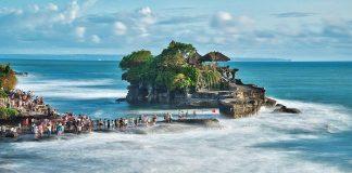 Lịch trình du lịch Bali 5 ngày