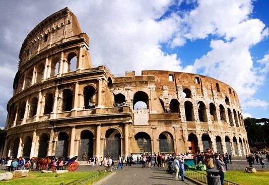 Lịch trình du lịch Rome 3 ngày
