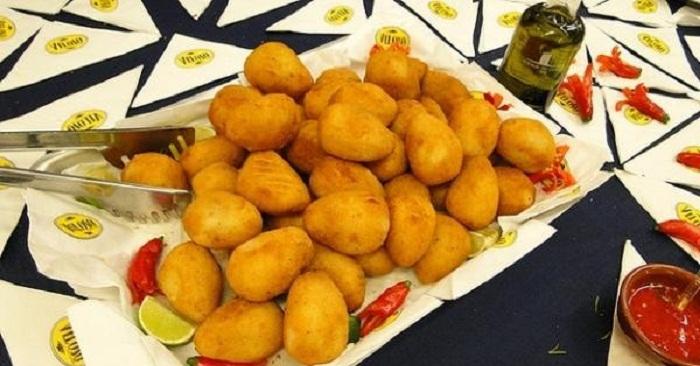Những món ăn nổi tiếng tại Brazil mà bạn không nên bỏ lỡ