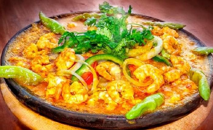 món ăn nổi tiếng tại Brazil