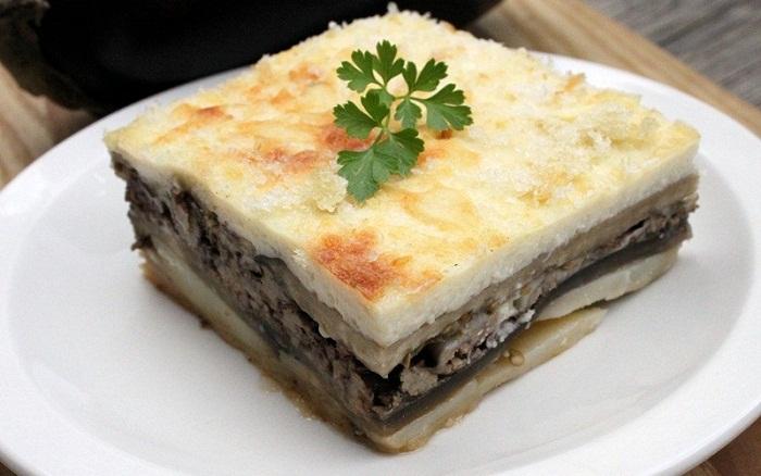 Những món ăn nổi tiếng tại Hy Lạp mà bạn nên thưởng thức
