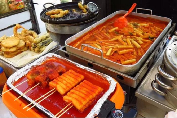 Những địa điểm ăn uống ở Seoul khiến bạn quên lối về