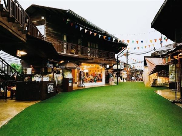Plearn Wan Shopping Villa Thái Lan