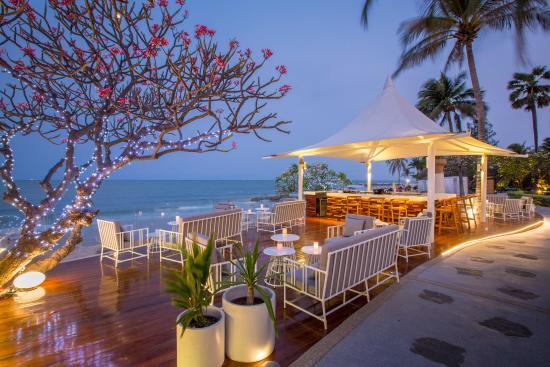 Các nhà hàng Hua Hin Thái Lan