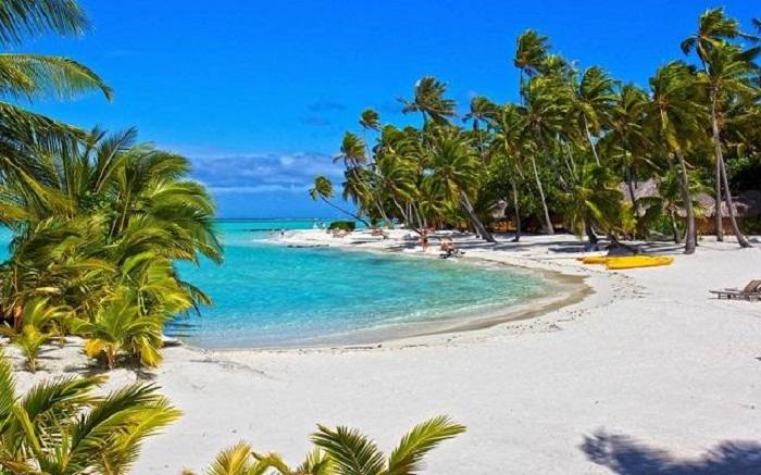 Kinh nghiệm đi lại ở Maldives mà bạn nên biết