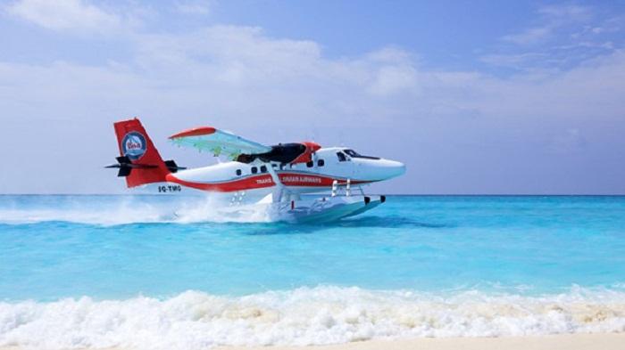 kinh nghiệm đi lại ở Maldives
